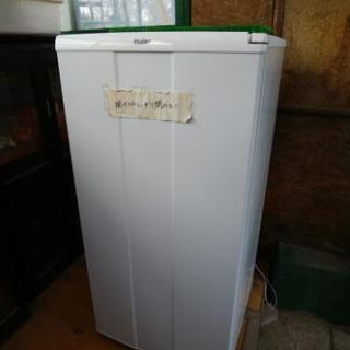 【ジャンク】4段冷凍庫(使用不可)