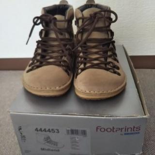 ビルケン Footprints by BIRKENSTOCK M...
