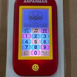 アンパンマン スマートフォン