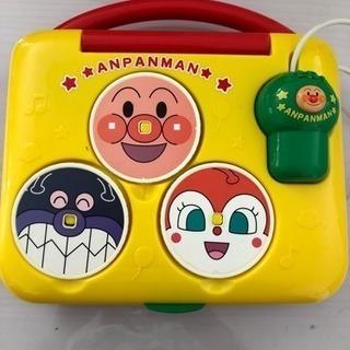 アンパンマン パソコン