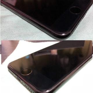 【5日迄】iPhone7 JET BLACK 128GB SIM...