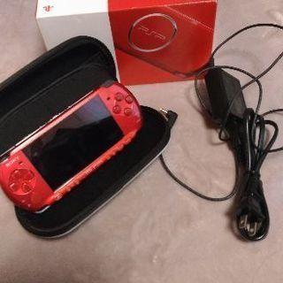 《取引中》PSP-3000