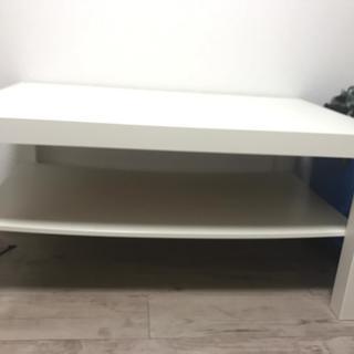 IKEA コーヒーテーブル LACK table