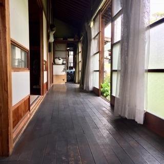 5年借りたら家がもらえる!長野県大桑村野尻 JR駅から徒歩5分 DIY