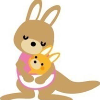 おやこであそぼう!◆ Kangaroo Clubの えいご…