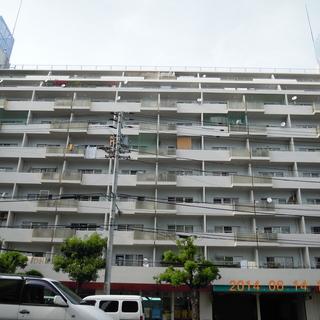 高松市中心部(藤塚町) 2K 2人暮らし向き 事務所使用可