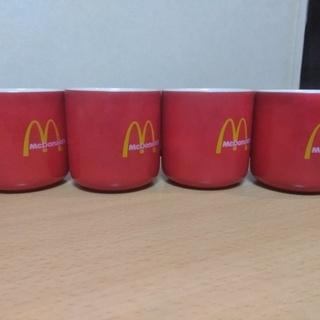 【希少】マクドナルドオリジナルマグカップ