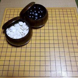 碁盤(中古品)