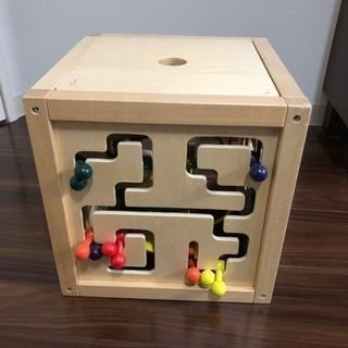 森の遊び箱  - おもちゃ