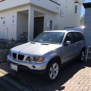 ★最終値下げ★ BMW X5 3万キロ代! 車検32年12月!!...