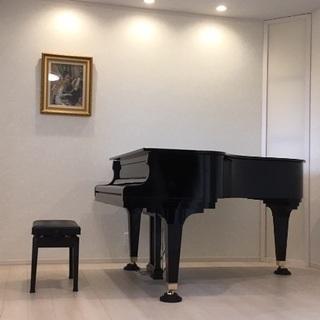 【川口市(旧鳩ヶ谷市)里】上野ピアノ教室です