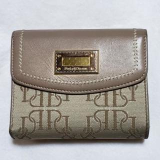 [中古]Pinky&Dianne二つ折り財布