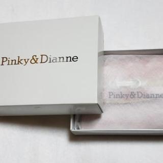 [新品]二つ折り財布 ピンキー&ダイアン