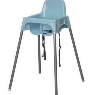 値下げ IKEA ベビー用ハイチェア