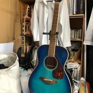 無料ギター教室