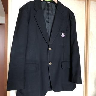 愛知工業大学 名電高校  男子用ブレザー