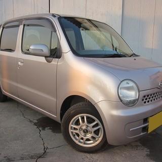 ムーブラテ 4WD ピンク 平成18年式 車検2年付