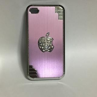 新品キラキラ、iPhone4/4sケース PK 04