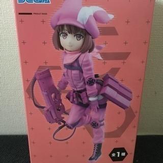 ソードアートオンライン レン フィギュア