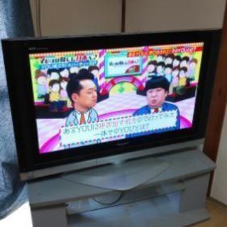 42型液晶テレビ早い者勝ち!