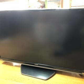 引っ越しの為に東芝液晶テレビ46型を無償で譲ります。