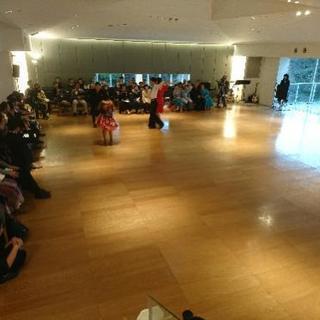 社交ダンス『未経験コース』楽しい♪面白い♪