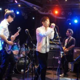 ギター、ベース、ドラム等、演奏者大募集(名古屋)