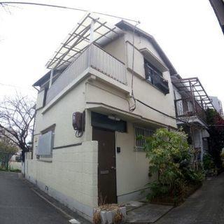 宝塚市、敷礼仲手無料、完全独立戸建(^-^)