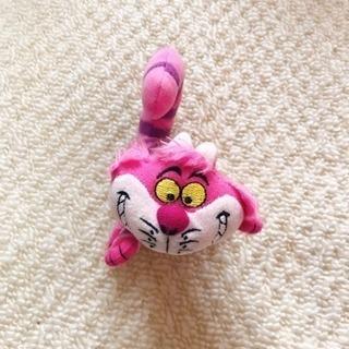 ディズニー 【チェシャ猫】髪飾り