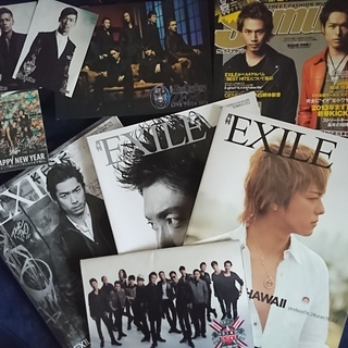 EXILE&3代目 J Soul Brothers 関連 …