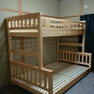 楽天の二段ベッド
