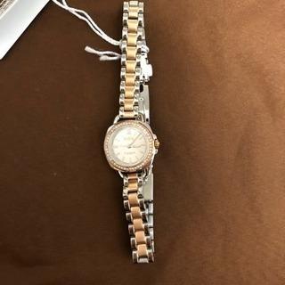 【新品未使用】COACH 腕時計 - 売ります・あげます