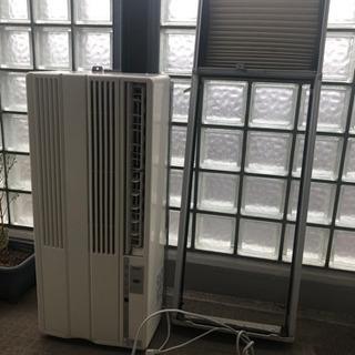 窓用エアコン(ウィンド型)