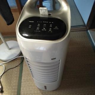 扇風機(暖房機能付き) 無料 (定価10,000円)