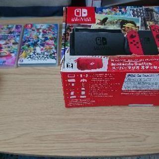 任天堂 Switch セット