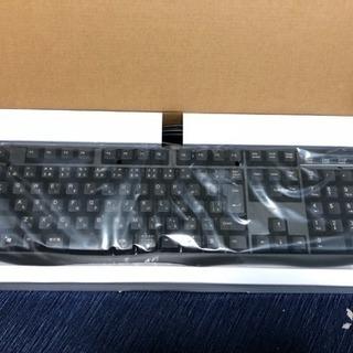 新品 高品質キーボード(黒色)