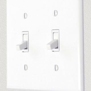 新品 アメリカ スイッチ COOPER Wiring Devices