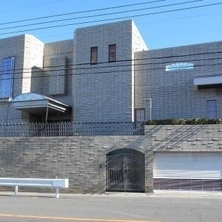 東松山市美原町2丁目中古一戸建て 土地127.36坪 建物91.10坪