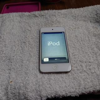 iPod touch(第四世代)8GB