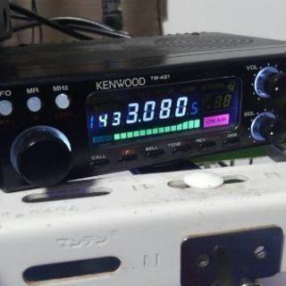 無線機KENWOOD