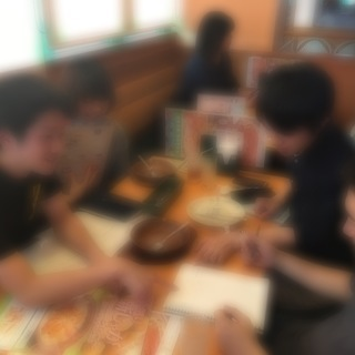 「☆社会人サークル「Kiwi」★気楽に英会話! 」