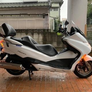 【個人出品】ホンダ・フォルツァZ・オーディオパッケージ・MF10...