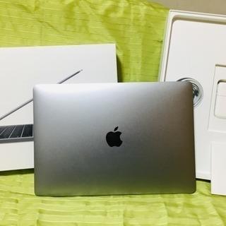 ★超美品!☆MacBook Pro Touch Bar有り 201...