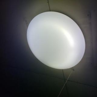 照明器具②【お譲り先決定】