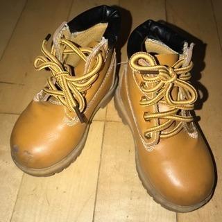 子供オシャレ靴15.5cm男女兼用