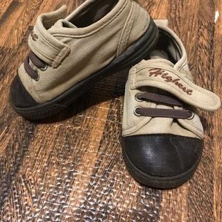 子供靴14cm
