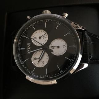 HUGO BOSS腕時計【新品未使用】