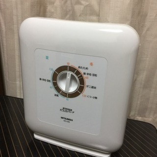 ふとん乾燥機 AD-U50 布団乾燥機