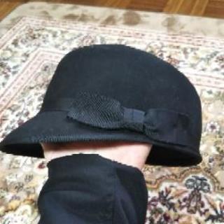 レディース帽子②