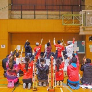 全日本ファニーテニス選手権大会開催します!